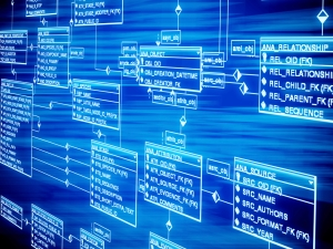 data model, SAP, Bill of Materials, metadata, discovery, find SAP tables,